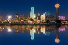 #Dallas #EstadosUnidos #Viajacompara
