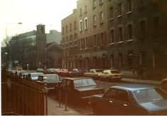 Sean McDermott Street Upper looking towards Cathal Brugha Street (1980) http://www.dublin1850.com/old_and_new.html Site shows a 2008 photo as well.