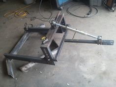 Clearheaded studied work in metal welding Save up to Garden Tractor Attachments, Atv Attachments, Tractor Accessories, Atv Accessories, Metal Projects, Welding Projects, Welding Tips, Welding Crafts, Farm Projects