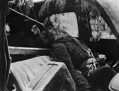 War German soldier dead in his armoured car, july Pin by Paolo Marzioli Ww2 History, Military History, World History, Normandy Invasion, German Soldiers Ww2, Military Veterans, New Politics, D Day, World War Two