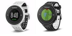 Garmin Approach S6 GPS Watch Review - For Serious Golfers. The Garmin Approach S6 GPS watch is simple, rugged, and easy-to-use even while wearing golf gloves.