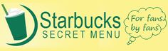 Starbucks Butterbeer Frappuccino | Starbucks Secret Menu