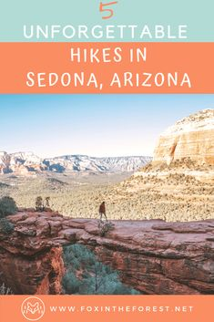 The most beautiful hikes in Sedona Arizona Amazing sunset and sunrise photography spots in Sedona Arizona Vortex hikes things to do in Sedona day trips with kids Cathedra. Sedona Arizona, Arizona Travel, Arizona Sunrise, Arizona Road Trip, Sunrise Photography, Travel Photography, Hiking Places, Hiking Trails, Jeep Trails