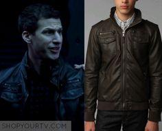 Brooklyn Nine Nine: Season 3 Episode 20 Jake's Leather Jacket