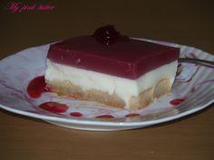 Γλυκές Τρέλες: Γλυκάκι ψυγείου για ολες τις ώρες!