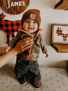 Western Baby Clothes, Western Babies, Cute Little Baby, Little Babies, Cute Babies, Cute Baby Boy Outfits, Cute Baby Clothes, Newborn Outfit, Cute Baby Pictures