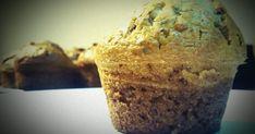 muffiny czekoladowo-lawendowe Banana Bread, Food, Essen, Meals, Yemek, Eten