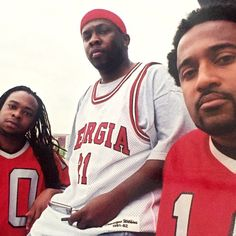 A Tribe Called Hip Hop. : Photo