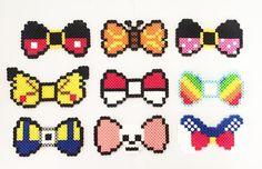 Bows :: Mickey, Butterfly, Minnie, Pikachu, Pokéball, Minion, Skull, Sailor Moon