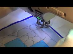 Quilting Videos by Patsy Thompson http://www.youtube.com/user ... : youtube machine quilting videos - Adamdwight.com