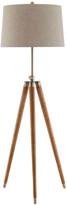 Dewesbury Floor Lamp//