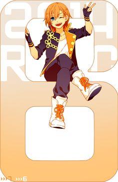 Uta no Prince-sama - Ren
