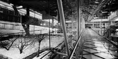 Alfred Lerner Hall, Columbia University, NY, USA