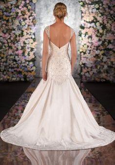Martina Liana Wedding Dresses - The Knot