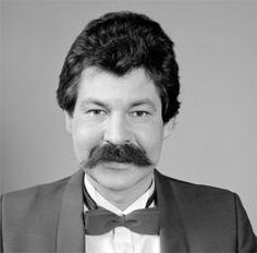 Chiel Montagne in 1984