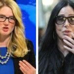 Cher is outsmarted by Marie Harf over ISIS: 'Dumb and Dumber'