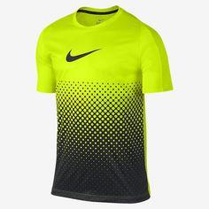 Nike Graphic Gradient Men's Soccer Shirt
