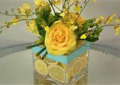 tiffany blue, yellow, gray wedding - Bing Images