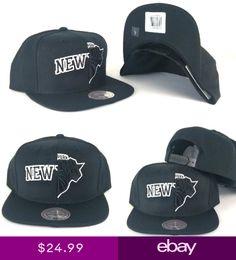 on sale dedfa 4f8eb low price exclusive black mitchell ness split logo new york knicks snapback  hat e8db8 c51ad