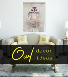 Home Holidays Gift Guide Holiday Gift Guide, Holiday Gifts, Owl, Happy, Home Decor, Products, Xmas Gifts, Decoration Home, Room Decor