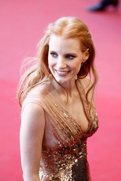 """Jessica Chastain hot 