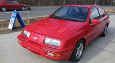 Who bought the Merkur XR4Ti from Top Gear?