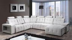Sofás de canto Corner sofas www.intense-mobiliario.com  POLAND http://intense-mobiliario.com/pt/relax/6720-sofa-de-canto-c-relax-poland.html