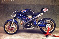 RAD02 Imola Punto Due by Radical Ducati