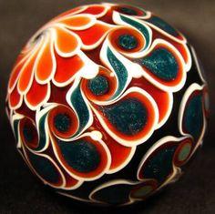 Marble by Route 66 glass works god he's AMAAAAAAAAAAAAAAAZING
