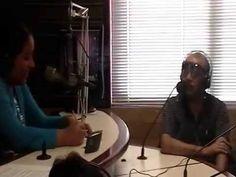 Jaime Urrutia / Entrevista Radio Alterna 106. 1 F.M.
