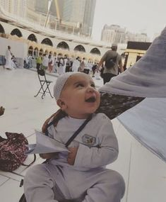Medina Mosque, Mekkah, Islamic Girl, S Pic, Muslim, Cute Babies, Photos, Couples, Children