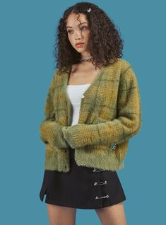 Lace Frontal Wigs Black Girl Curly Hair Tight Curls With Pencil Best Women Curly Wigs Afro Lace Front Grunge Look, Grunge Style, 90s Grunge, Soft Grunge, Aesthetic Fashion, Aesthetic Clothes, Style Pastel, Mode Ootd, Cool Outfits
