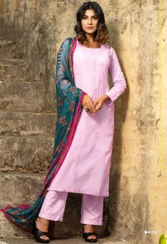 176bbba168 Rvee Gold Khwaish Lawn Cotton Suits (10 pc catalog ) Dress Brands, Gold  Dress