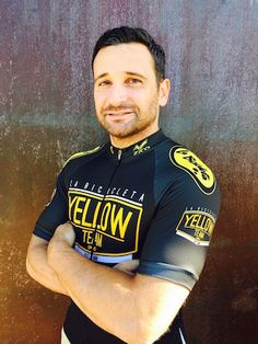 #Yellowteam #YellowRiders #PR Jorge Fragoso / Gualas | SingleSpeed, FatBikes Follow him http://7fbacrossfit.com/