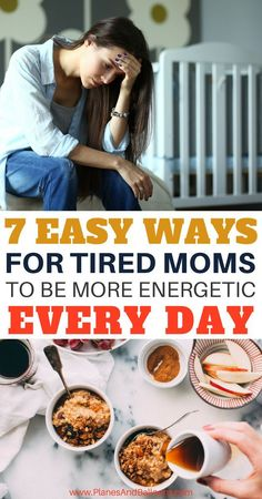 Tired mom encouragement with simple steps to take to feel energized again. Use these tired mom tips to boost your energy and be the best mom you can be! Tired Mom, Feel Tired, Strong Willed Child, Mom Hacks, Life Hacks, Happy Mom, Raising Kids, Me Time, Mom Blogs