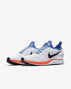 Löparsko Nike Air Zoom Mariah Flyknit Racer för män