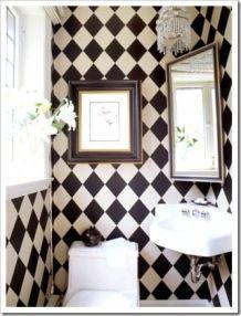 Art Deco Wallpaper, Art Deco Wallpaper Desings and Colors, Art Deco Interior Design Ideas.
