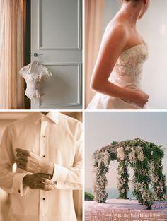 Black Tie Wedding photographed by Elizabeth Messina I