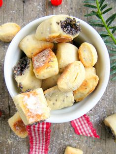 Lithuanian Christmas bread | http://gbtimes.com ...