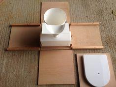 composting box plans
