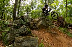 Alejo Ortiz at Tempest in Vernon, New Jersey, United States - photo by rdompor - Pinkbike