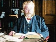"Charles Spurgeon Sermon / Flesh and Spirit - A Riddle (+playlist)  Charles Haddon Spurgeon (1834 - 1892) was a British Reformed Baptist preacher who remains highly influential among Christians, among whom he is still known as the ""Prince of Preachers.""  Psalm 73 22So foolish was I, and ignorant: I was as a beast before thee. 23Nevertheless I am continually with thee: thou hast holden me by my right hand. 24Thou shalt guide me with thy counsel, and afterward receive me to glory."