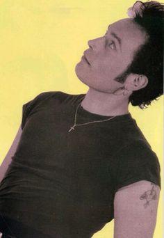 Adam Ant.