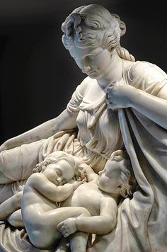 Venus and Cupid by Reinhold Begas, 1864, Alte Nationalgalerie, Berlin, Germany