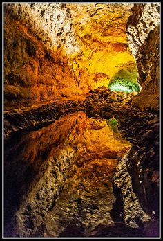 Galería cueva