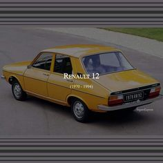 Renault 12 Automatic images - Free pictures of Renault 12 Automatic for your desktop. HD wallpaper for backgrounds Renault 12 Automatic car tuning Renault 12 Automatic and concept car Renault 12 Automatic wallpapers. Peugeot, Pontiac, Auto Retro, Audi, Cute Cars, Performance Cars, My Dream Car, Old Cars, Cadillac