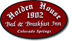 A Victorian Bed & Breakfast Inn located in Colorado Springs, Colorado