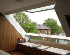 Image result for loft window porch