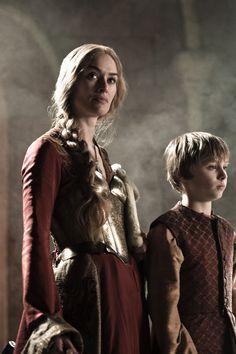 Game of Thrones - Season 2 Episode 9 Still