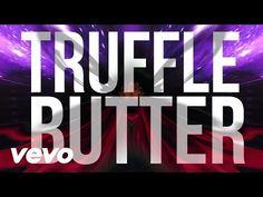 Nicki Minaj - Truffle Butter (Lyric Video) (Explicit) ft. Drake, Lil Wayne - http://maxblog.com/13143/nicki-minaj-truffle-butter-lyric-video-explicit-ft-drake-lil-wayne/